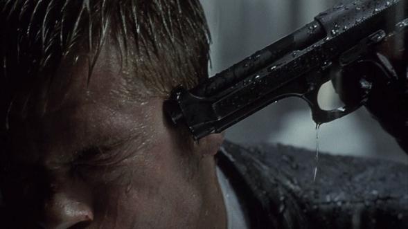 Seven - Rain gun mills